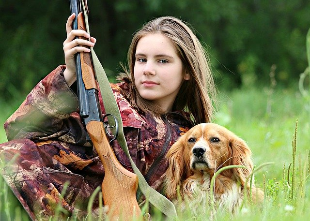 veste softshell de chasse